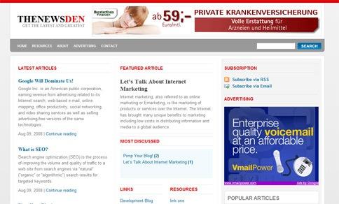 newsden