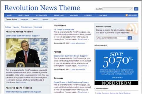 revolution-news