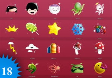 Icons_Set_1_by_dimpoart