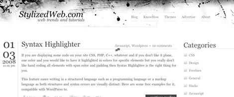 stylizedweb
