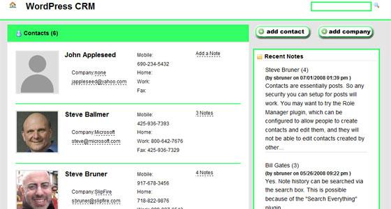 40 free premium wordpress themes pro blog design wpcrm malvernweather Gallery