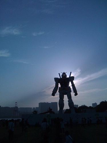 Daiba 2 chome, osamu_iwasaki (Flickr)