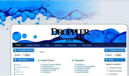 Droppler