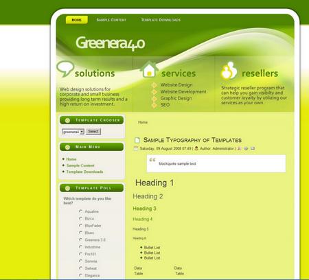 Greenera 4.0
