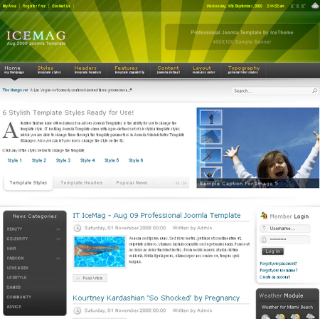 IceMag