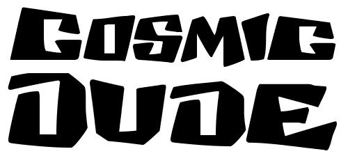 cosmic-dude