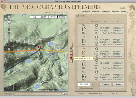 Ephemerus
