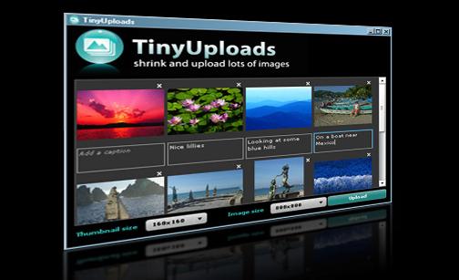 TinyUploads