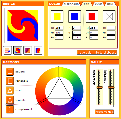 color-wheel-color-calculator