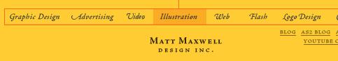 MattMaxwellDesign