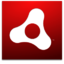 64px-Adobe_AIR_icon