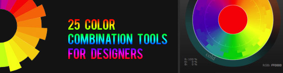 Color Combination Tools