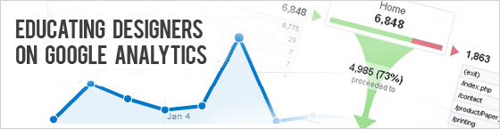 Google Analytics for Web Designers