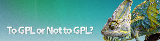 PliablePress and the GPL