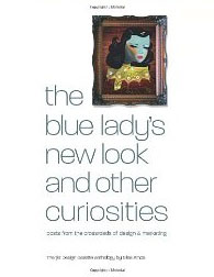 Blue Lady's New Look