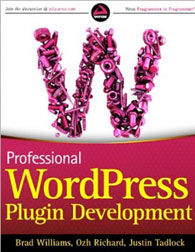 Professional WP Plugin Dev